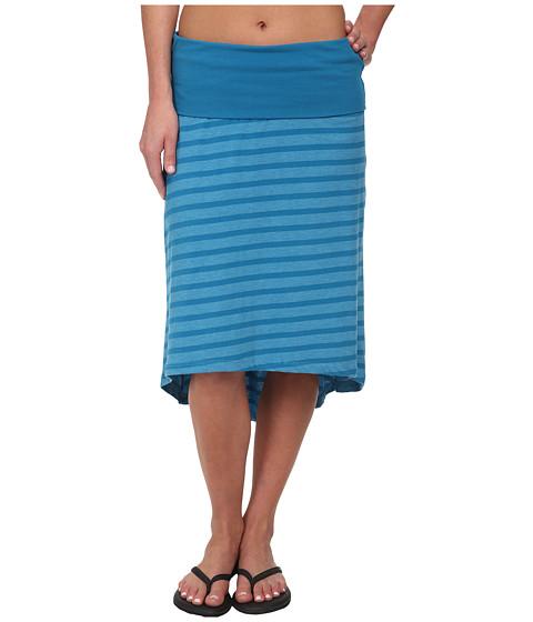Imbracaminte Femei Aventura Clothing Kaysen Hi-Lo Skirt Seaport