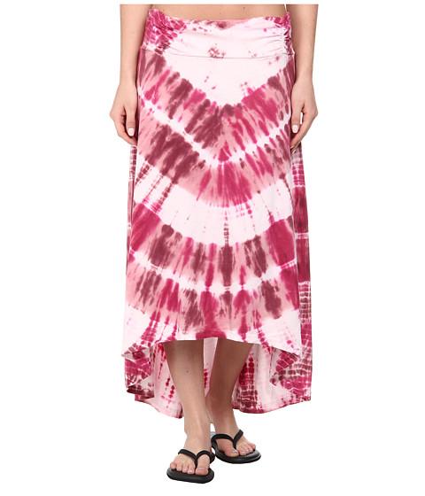 Imbracaminte Femei Aventura Clothing Liliana Hi-Lo Skirt Damson
