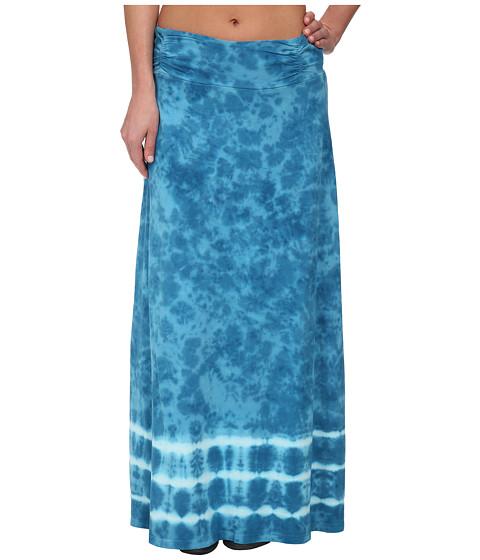 Imbracaminte Femei Aventura Clothing Tyra Maxi Skirt Seaport