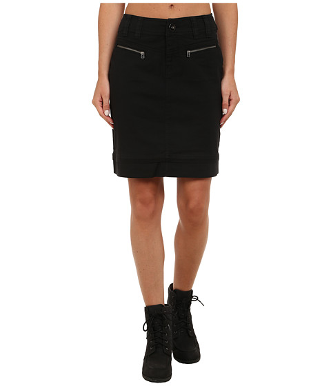 Imbracaminte Femei Aventura Clothing Kinsley Skirt Black