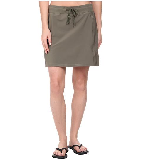 Imbracaminte Femei Aventura Clothing Keeva Skort Dusty Olive