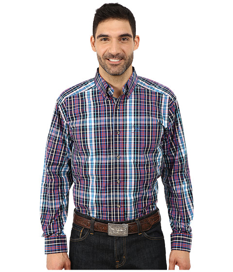Imbracaminte Barbati Ariat Katin Shirt Multi