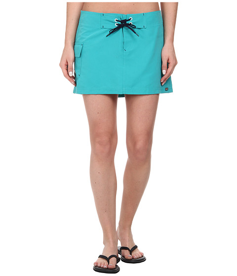 Imbracaminte Femei Carve Designs Paddler Skirt Jade