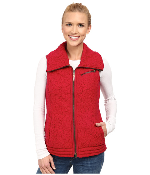 Imbracaminte Femei Royal Robbins Snow Wonder Vest Pomegranate