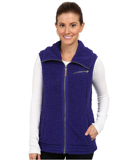 Imbracaminte Femei Royal Robbins Snow Wonder Vest Royal Purple