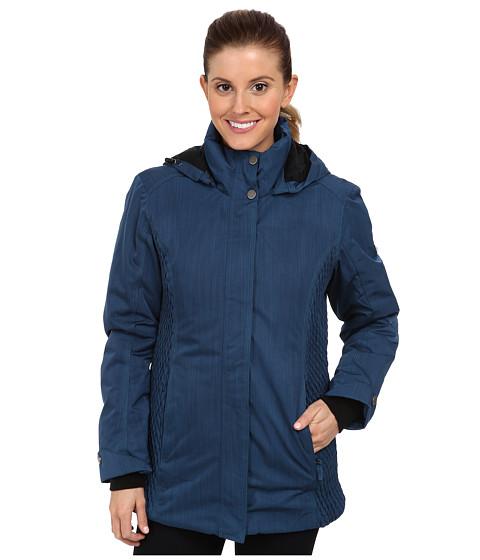 Imbracaminte Femei Obermeyer Lexington Jacket Blue Slate