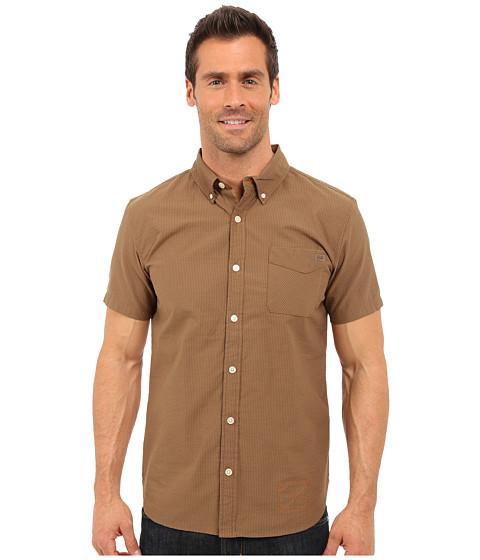 Imbracaminte Barbati Outdoor Research Tisbury SS Shirt Earth