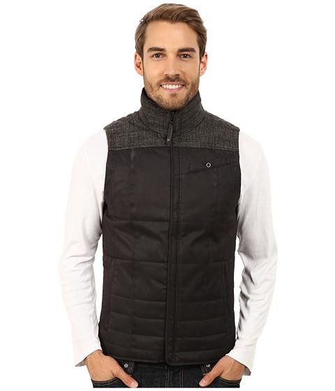 Imbracaminte Barbati Royal Robbins Field Zip Vest Charcoal