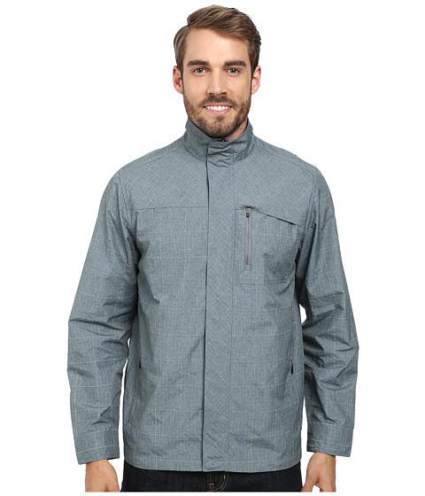 Imbracaminte Barbati Royal Robbins Lucent Travel Jacket Steel Blue