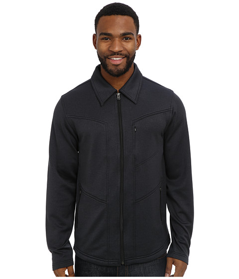 Imbracaminte Barbati Royal Robbins Reflex Zip Up Charcoal