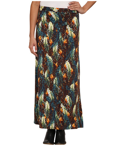 Imbracaminte Femei Ariat Feathered Out Skirt Multi