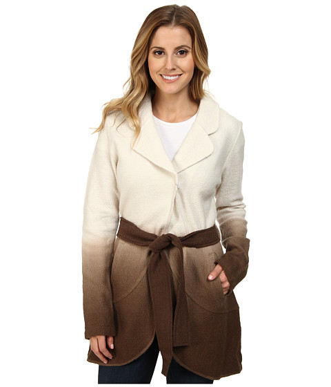 Imbracaminte Femei Aventura Clothing Zuri Jacket Whisper White