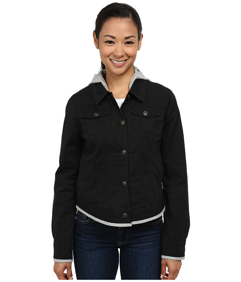 Imbracaminte Femei Aventura Clothing Kinsley Jacket Black