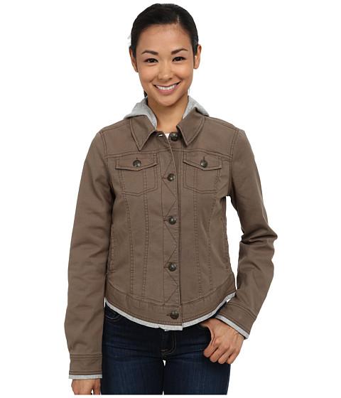 Imbracaminte Femei Aventura Clothing Kinsley Jacket Olive