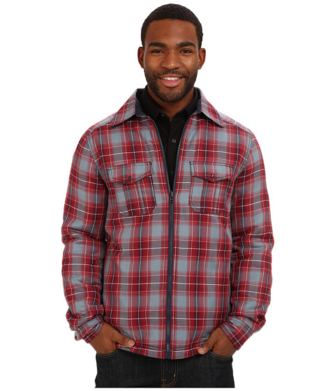 Imbracaminte Barbati Ecoths Alder Reversible Jacket Mood Indigo