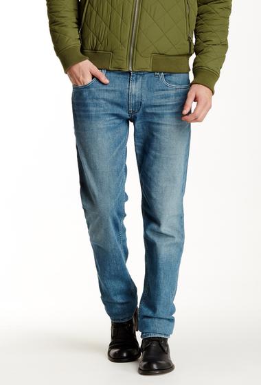Imbracaminte Barbati HUDSON Jeans Blake Slim Straight Leg Jean LEWIS
