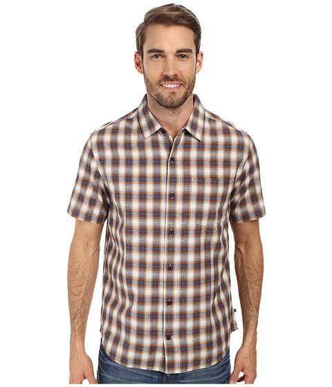 Imbracaminte Barbati ToadCo Open Air SS Shirt Copper