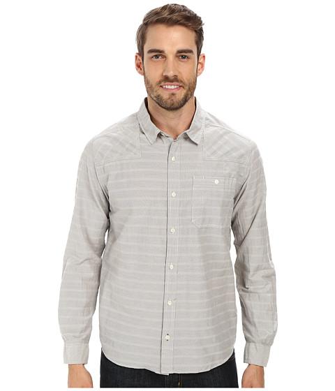 Imbracaminte Barbati ToadCo Wonderer LS Shirt Salt