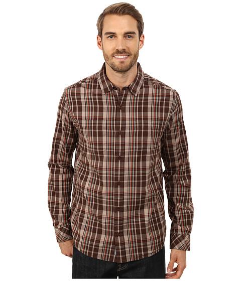 Imbracaminte Barbati ToadCo Mojo Long Sleeve Shirt Buckskin