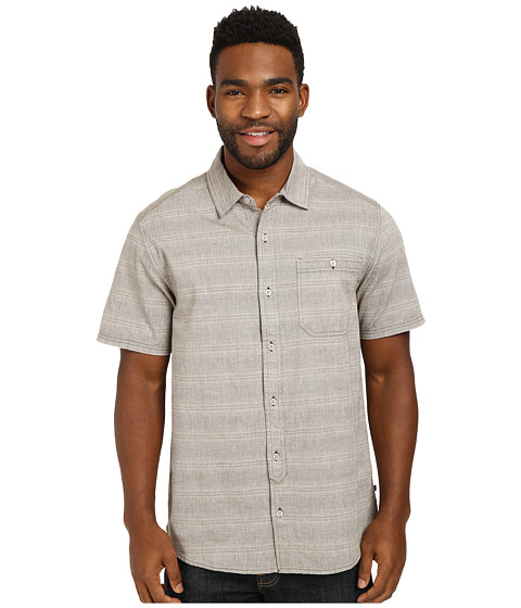 Imbracaminte Barbati ToadCo Hardscape SS Shirt Driftwood