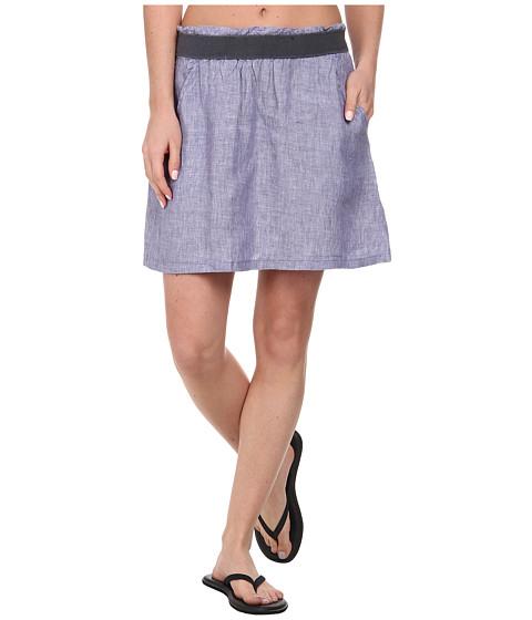 Imbracaminte Femei ToadCo Linette Skirt Dusty Indigo