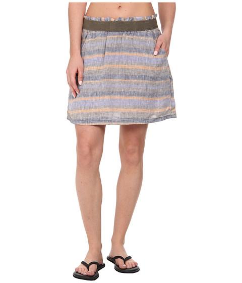 Imbracaminte Femei ToadCo Linette Skirt Copper Stripe