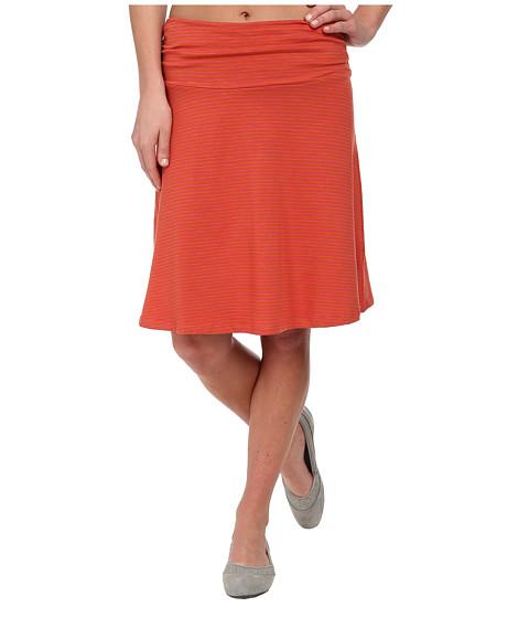Imbracaminte Femei ToadCo Chaka Skirt Hibiscus Stripe
