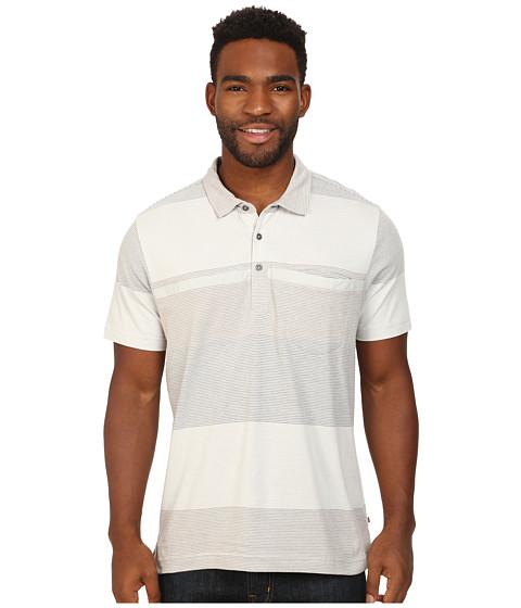 Imbracaminte Barbati ToadCo Jack SS Polo Shirt Chrome