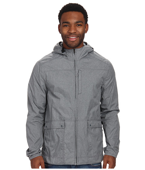 Imbracaminte Barbati ToadCo Sojourner Jacket Storm Grey