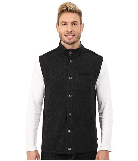 Imbracaminte Barbati ToadCo Sidecar Vest Black