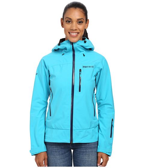 Imbracaminte Femei Marmot Zion Jacket Sea Breeze