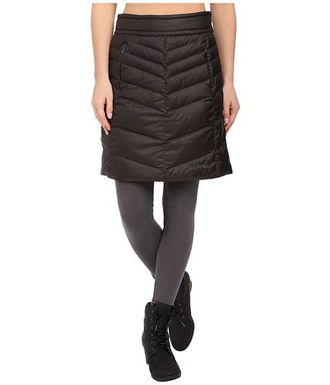 Imbracaminte Femei Marmot Banff Insulated Skirt Black