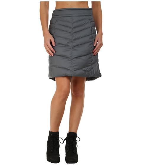 Imbracaminte Femei Marmot Banff Insulated Skirt Steel Onyx
