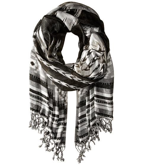 Accesorii Femei Michael Stars Blanket Wrap Oxide
