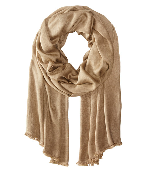 Accesorii Femei Michael Stars Washed and Faded Scarf Sahara
