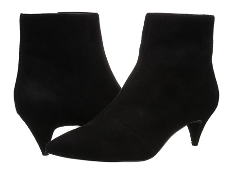 Incaltaminte Femei Nine West Clareece Black Suede