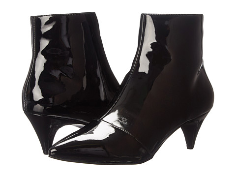 Incaltaminte Femei Nine West Clareece Black Synthetic