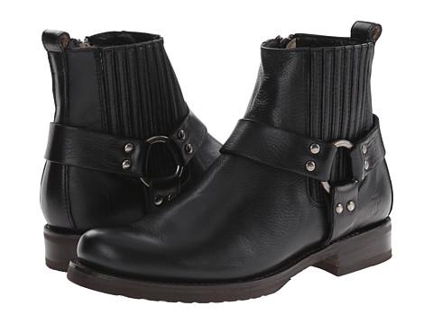 Incaltaminte Femei Frye Veronica Harness Chelsea Black Soft Vintage Leather