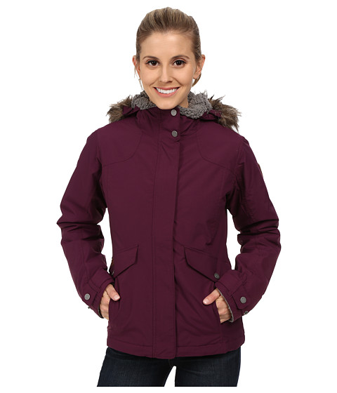 Imbracaminte Femei Columbia Grandeur Peaktrade Jacket Purple Dahlia