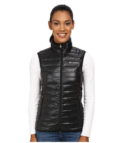 Imbracaminte Femei Columbia Flash Forwardtrade Down Vest Black