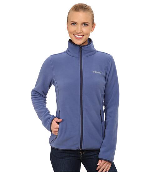 Imbracaminte Femei Columbia Fuller Ridgetrade Fleece Jacket Bluebell