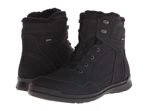 Incaltaminte Barbati ECCO Howell GTXreg Boot Black