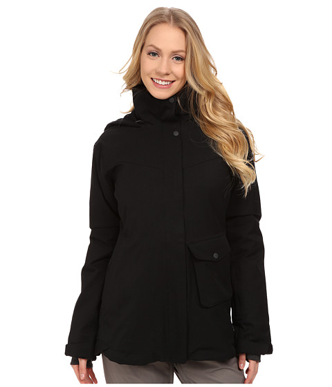 Imbracaminte Femei Mountain Hardwear Snowbursttrade Trifecta Jacket Black