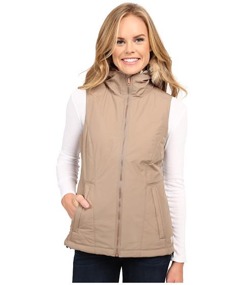 Imbracaminte Femei Mountain Hardwear Potrero Insulated Vest Khaki