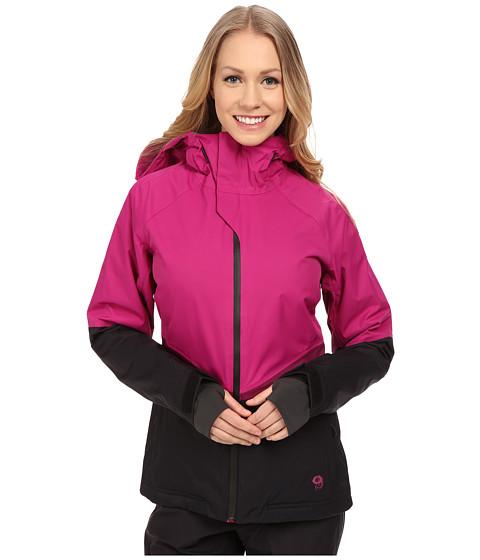Imbracaminte Femei Mountain Hardwear Returniatrade Jacket Deep Blush