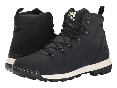 Incaltaminte Barbati adidas Outdoor Trailcruiser Mid BlackChalk WhiteBlack