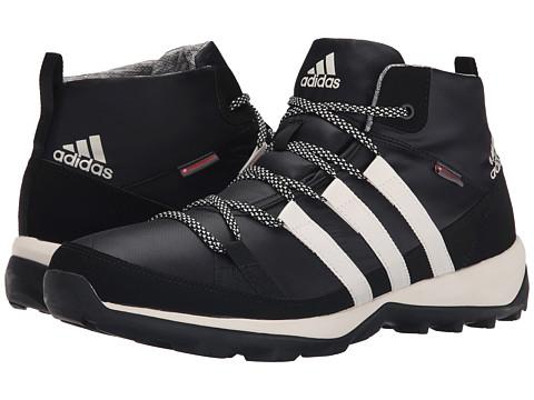 Incaltaminte Barbati adidas Outdoor Daroga Chukka Boot BlackChalk WhiteBlack