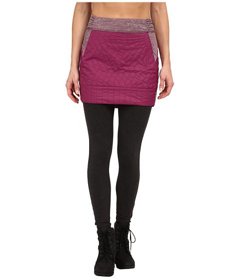 Imbracaminte Femei Mountain Hardwear Trekkintrade Insulated Mini Skirt Dark Raspberry
