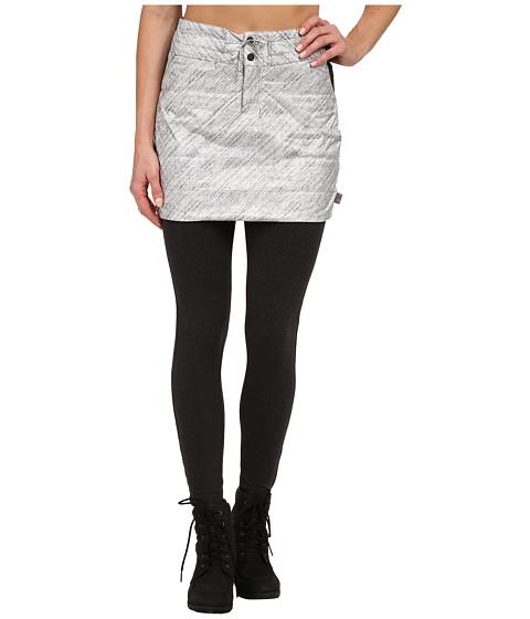 Imbracaminte Femei Mountain Hardwear Trekkintrade Printed Insulated Skirt Steam