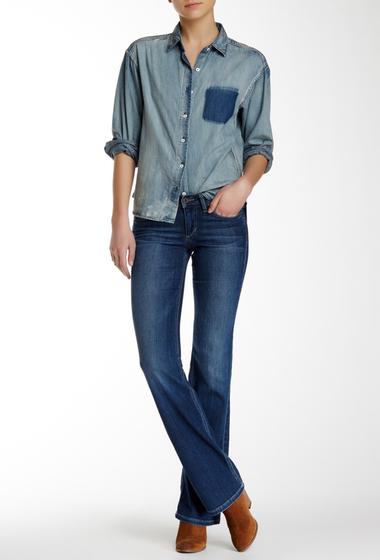 Imbracaminte Femei Joe's Jeans The Vixen Bootcut Jean KAI
